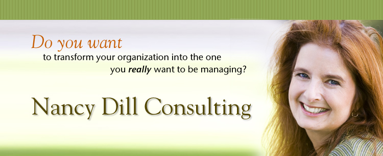 Nancy Dill Consulting Logo